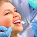 Стоматологические услуги в Москве