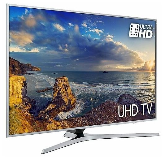 Отличный 4K LED телевизор Samsung ue40mu6400u по выгодной цене